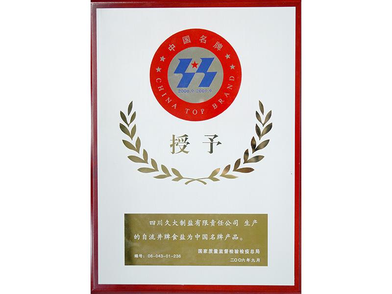 中国名牌匾额